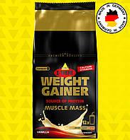 Гейнер Inkospor X-Treme Weight Gainer 1.2 кг Ваниль, фото 1