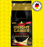 Гейнер Inkospor X-Treme Weight Gainer 1.2 кг Ваниль