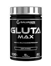 Gluta Max 300g unflavored