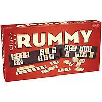 Настольная игра Tactic Румми Классик (2324)