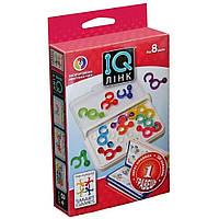 Настольная игра Smart Games IQ Линк (SG 477 UKR)