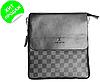Мужская сумка-планшет через плечо Louis Vuitton, фото 6