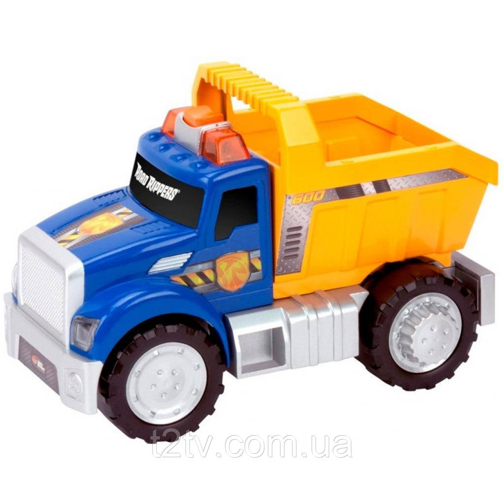 Спецтехника Toy State Road Rippers Самосвал 18 см (41601)