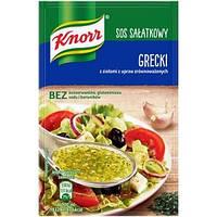 Соус салатный PrymatГреческий 9 г