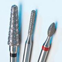 Алмазні інструменти