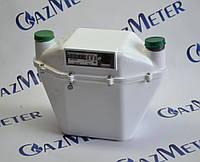 Газовый счетчик Визар G6 Украина, коммунально-бытовой, диафрагменный(мембранный)