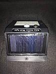 Светодиодный светильник на солнечной батарее с датчиком движения, фото 8