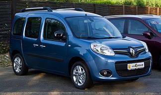 Renault Kangoo II (08-) (Минивен)