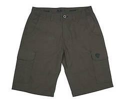Шорты Fox Green Black lightweight cargo short - M