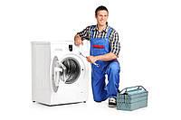 Поиск и устранение неисправностей в стиральной машине