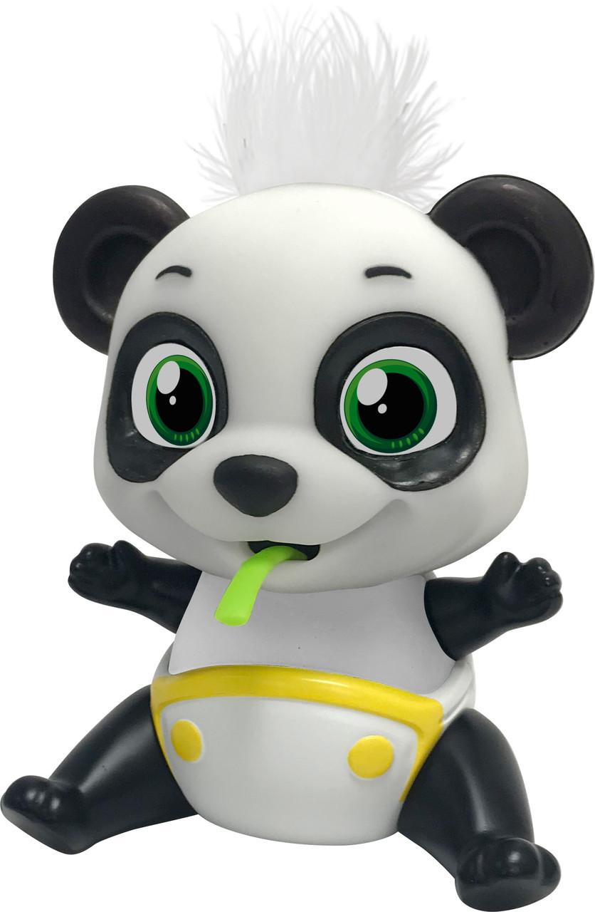 Интерактивная игрушка Ласунчики MUNCHKINZ - Панда «GENESIS» (51629)