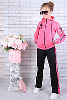 Спортивный костюм для девочек от 134 до 164 см рост., фото 1