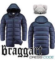 Куртка длинная мужская оптом от производителя