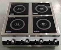 Индукционная плита IG-4 BERG