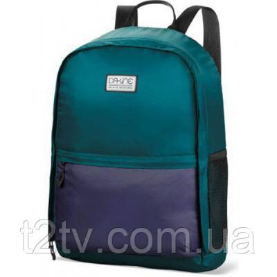 Рюкзак Dakine Womens Stashable Backpack 20L Teal Shadow 8350-471 (610934898156)