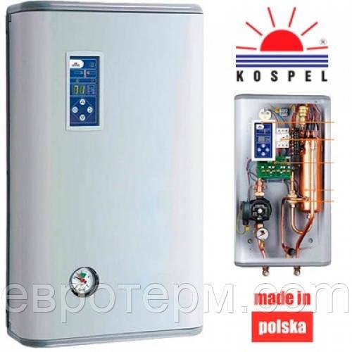 Котел электрический Kospel 30 кВт, 380 В