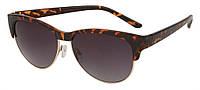 Солнцезащитные модные женские комбинированные очки, Toxic