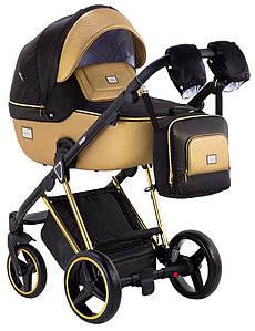 Детская универсальная коляска 2 в 1 Adamex Mimi Y836