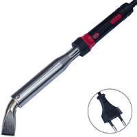 Паяльник HandsKit 908 300W, 220V, угловое жало, пластиковая ручка, нихромовый нагреватель