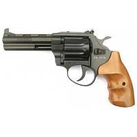 Револьвер под патрон Флобера Safari РФ 441М PRO (Бук)