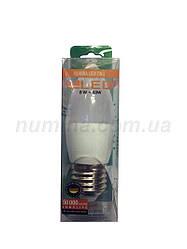 Світлодіодна лампа свічка LAMP CLASSIC C37 6W E27 3000K