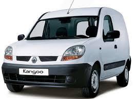 Кузовные запчасти и оптика Рено Кенго / Renault Kangoo 97-03, 03-09