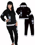 Спортивный костюм подростковый BSM, фото 2