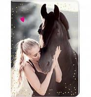 """Блокнот Spiegelburg """"Я люблю лошадей"""" (в ассортименте)"""