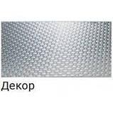 Кухонная мойка Ukinox HYL 1000.500.15 GT 8K декор, фото 3
