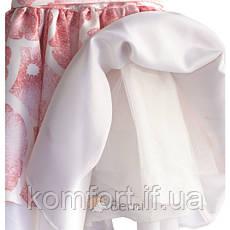 Платье для девочки Грейпфрут , фото 3