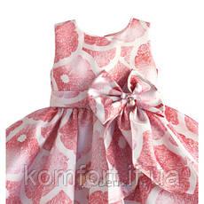 Платье для девочки Грейпфрут , фото 2