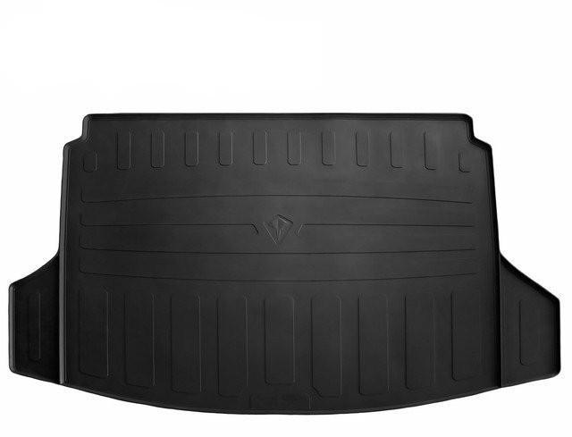Резиновый коврик в багажник Honda CR-V 2012-2016