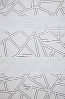 Готовые рулонные шторы Ткань BDM -2101 Призма