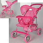 Детская коляска для кукол Melogo (9366 T/018), фото 2