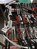 Блочний лук для спорту Junxing Phoenix 2019 року, фото 6