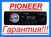 Автомагнітола Pioneer 3000U USB/SD/FM