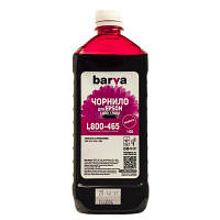 Чернила BARVA EPSON L800/L810/L850/L1800 1кг MAGENTA (T6733) (L800-465)