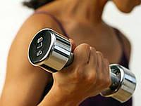 Индивидуальная фитнес-тренировка