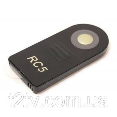 Пульт ДУ для фото- видеокамер Meike Canon MK-RC5 (RT960019)