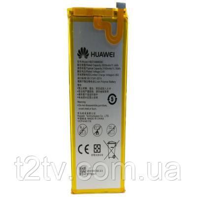 Аккумуляторная батарея EXTRADIGITAL Huawei Ascend G7 (3000 mAh) (BMH6400)