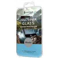 Стекло защитное MakeFuture для Meizu M3 Note Black Full Cover (MGFC-MM3NB)