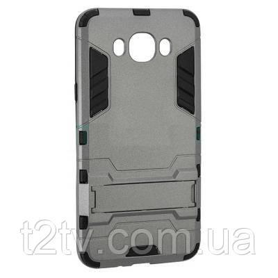Чехол для моб. телефона HONOR для Samsung J5 Hard Defence Series Prime Space Gray (52084)