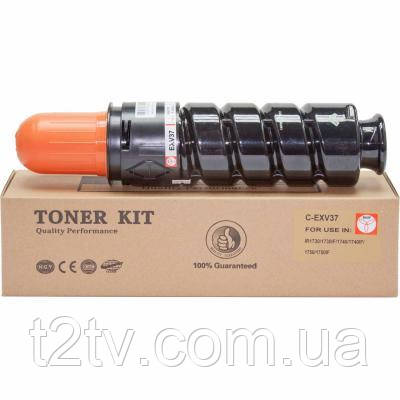 Тонер-картридж BASF Canon C-EXV37 iR-1730/1740/1750 (KT-EXV37)