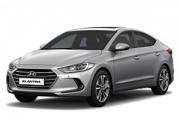 Hyundai Elantra AD (2015-)