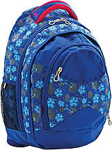 "Подростковый рюкзак Т-12 ""Forget-me-nots"" YES! 551868 23 л"