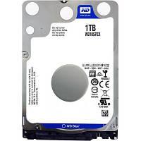 """Жесткий диск для ноутбука 2.5"""" 1TB WD (WD10SPZX)"""