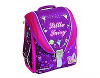 """Школьный ранец каркасный ортопедический """"Little Fairy"""" Cool For School 85635"""