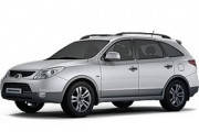 Hyundai ix55; Veracruz (2006-)