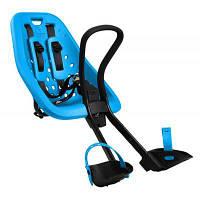 Детское велокресло Thule Yepp Mini (Blue) (TH12020102)