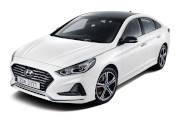 Hyundai Sonata (2017-)